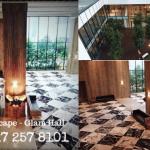 Najiha+Online+Pakej+Perkahwinan+The+Oak+Room