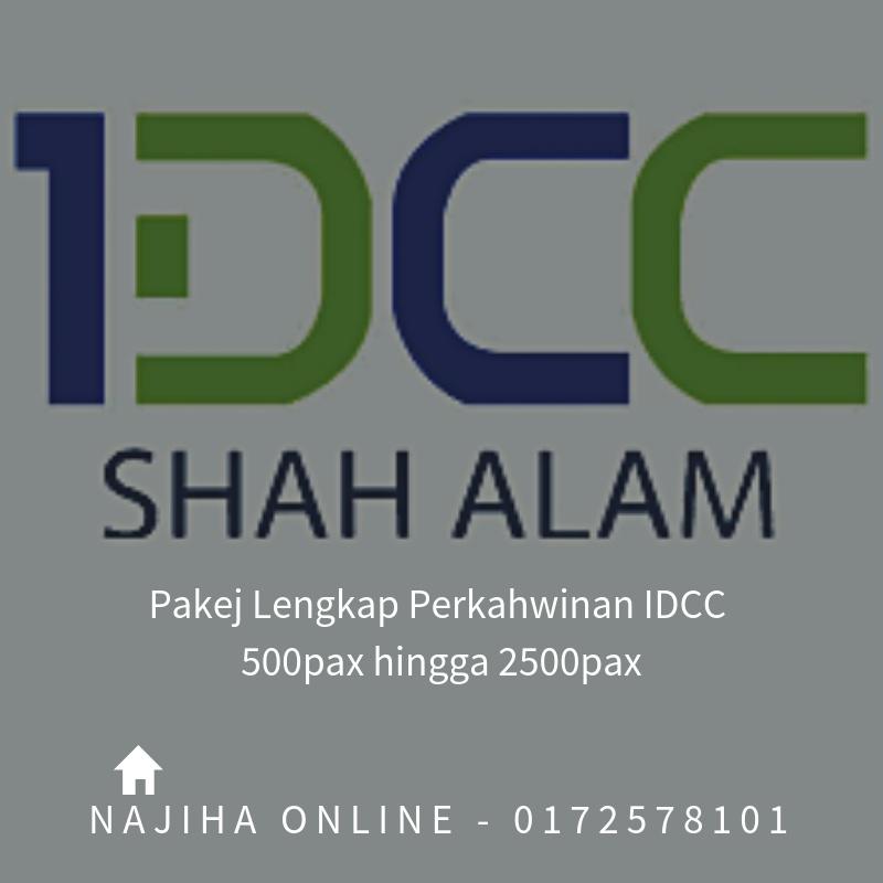 Pakej-Lengkap-Perkahwinan-IDCC-Najiha-Online-0172578101