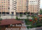 For-Sale-Damai-Apartment-Jalan-Tasik-Raja-Lumut