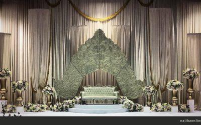 pakej perkahwinan lengkap 2020-2021-2022