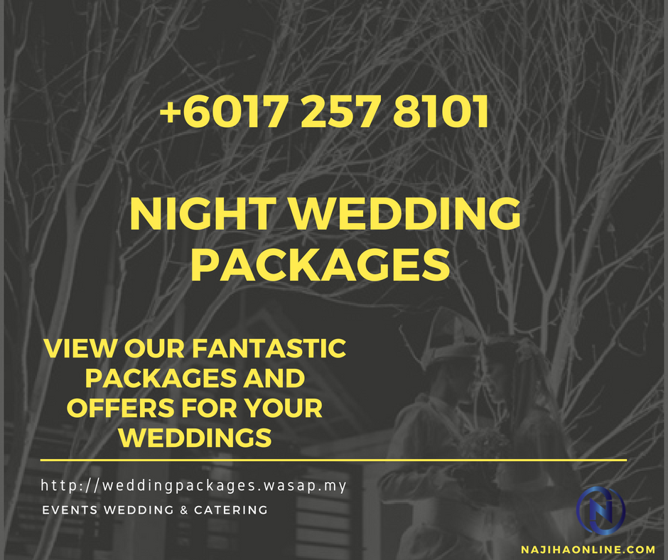 Night-Wedding-Packages