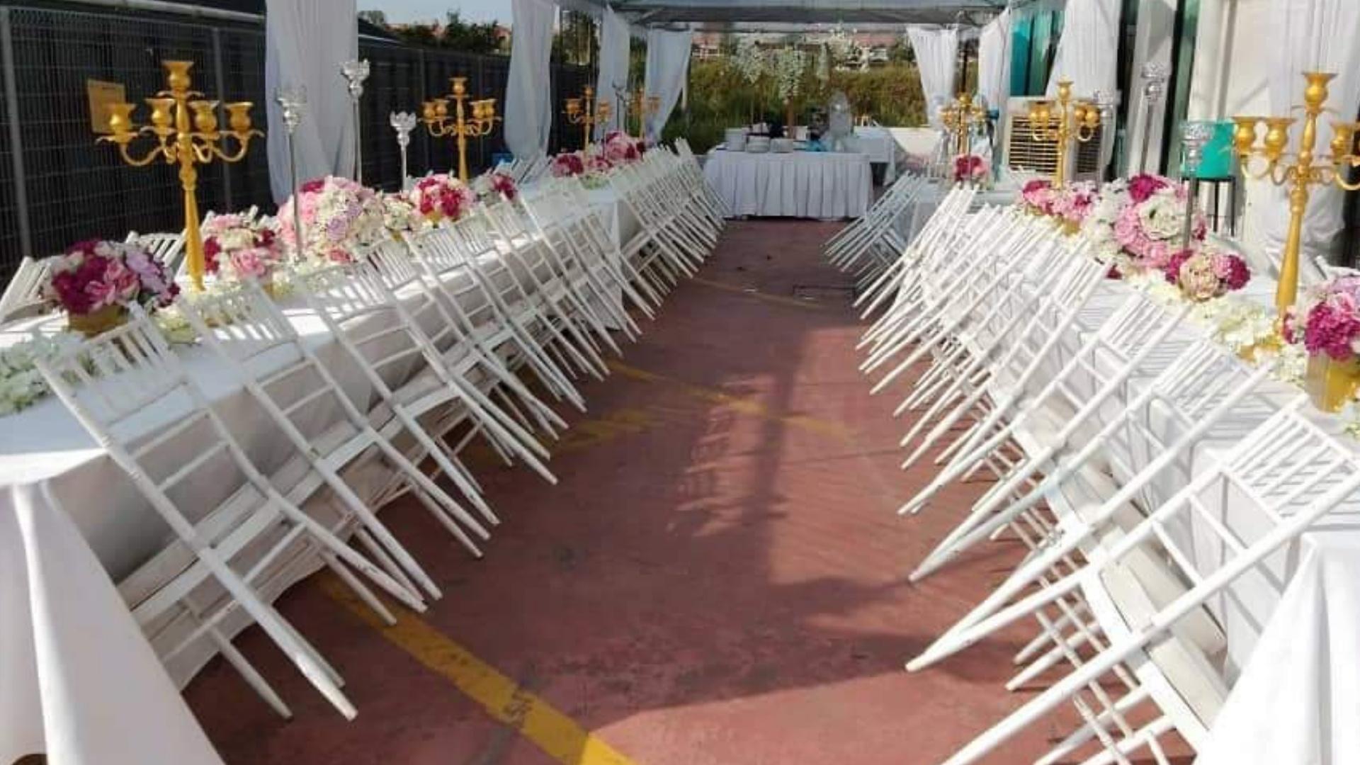 pakej perkahwinan lengkap