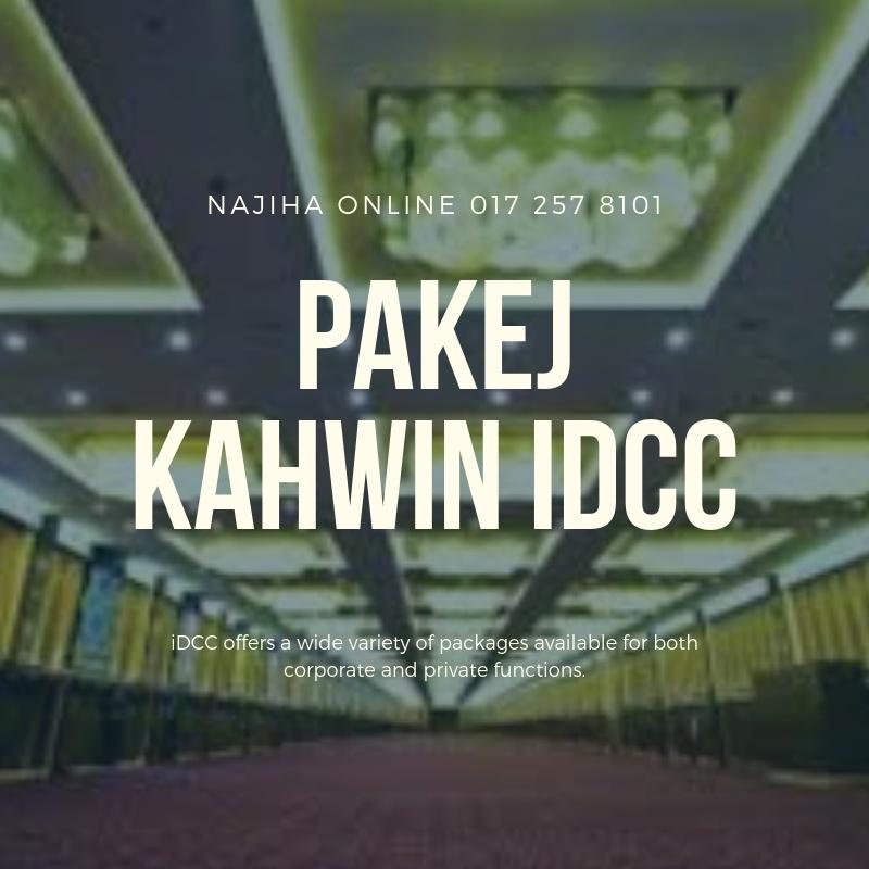 Pakej-Perkahwinan-Dan-Persandingan-Di-IDCC-Shah-Alam-0172578101