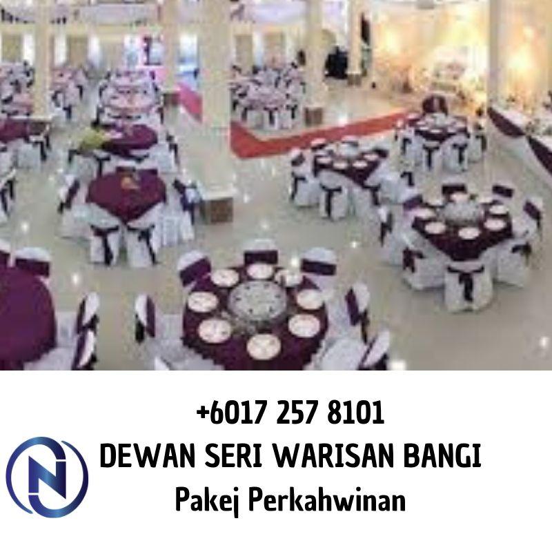 DEWAN-SERI-WARISAN-BANGI-Pakej-Perkahwinan-0172578101